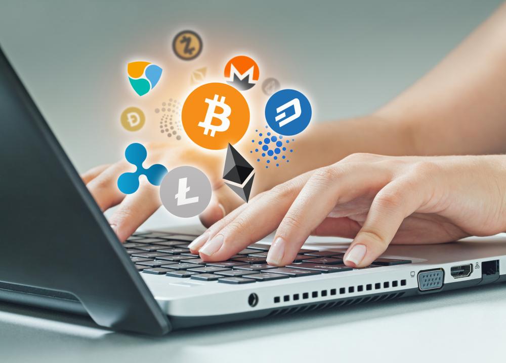 Altcoins: Beispiele Und Eigenschaften Der Bitcoin-Alternativen