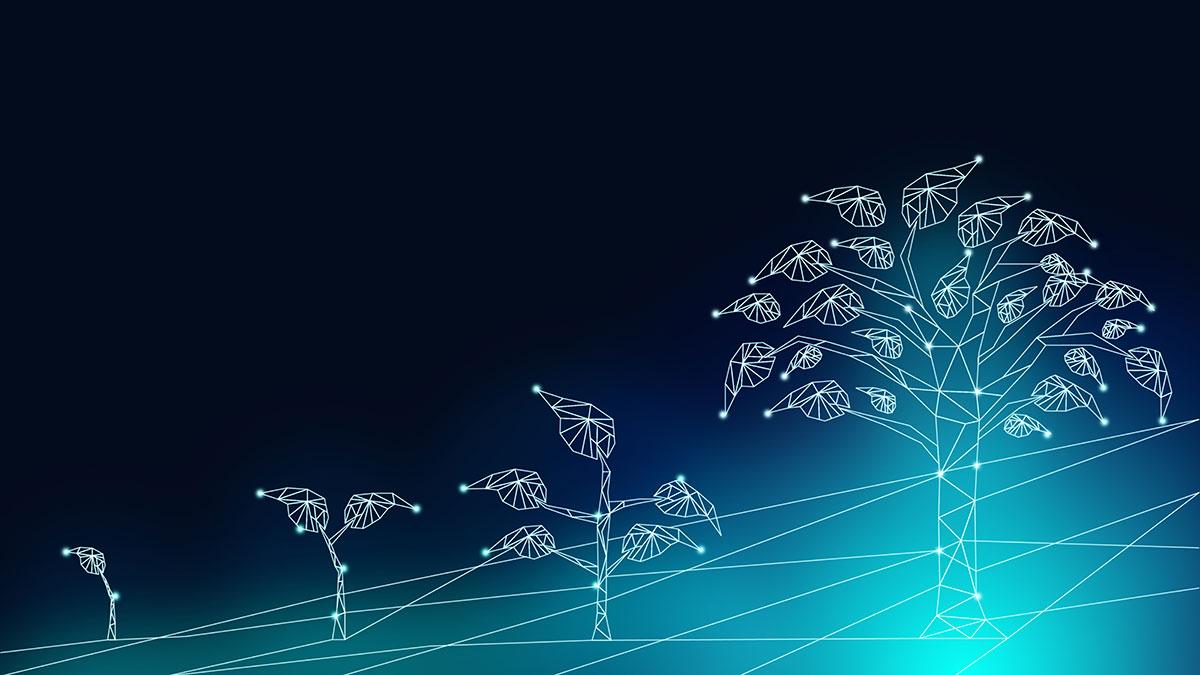 Wie Kann Die Blockchain Technologie Unternehmen Bei Der Nachhaltigkeit Helfen?