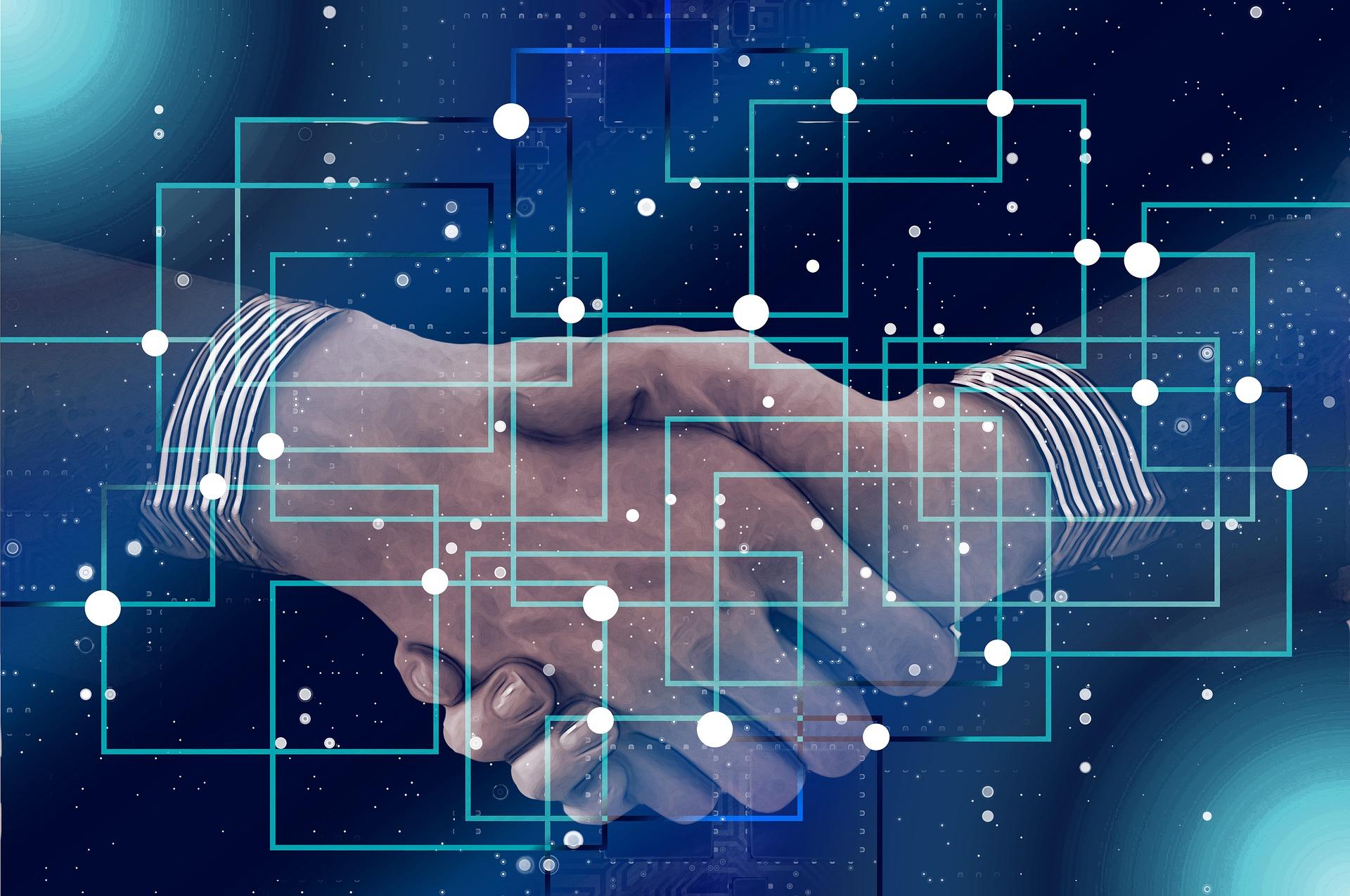 TruTrace Blockchain Partnerschaft Mit Deloitte Blockchain System Für Cannabis Tracking