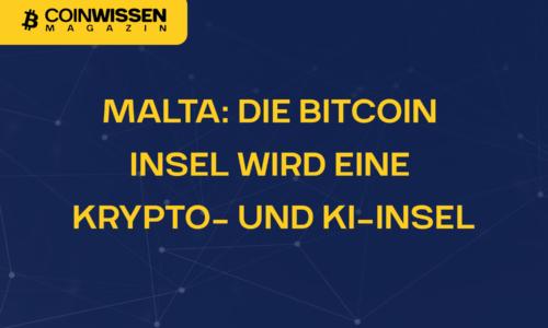 Malta Ist Blockchain Und KI Insel