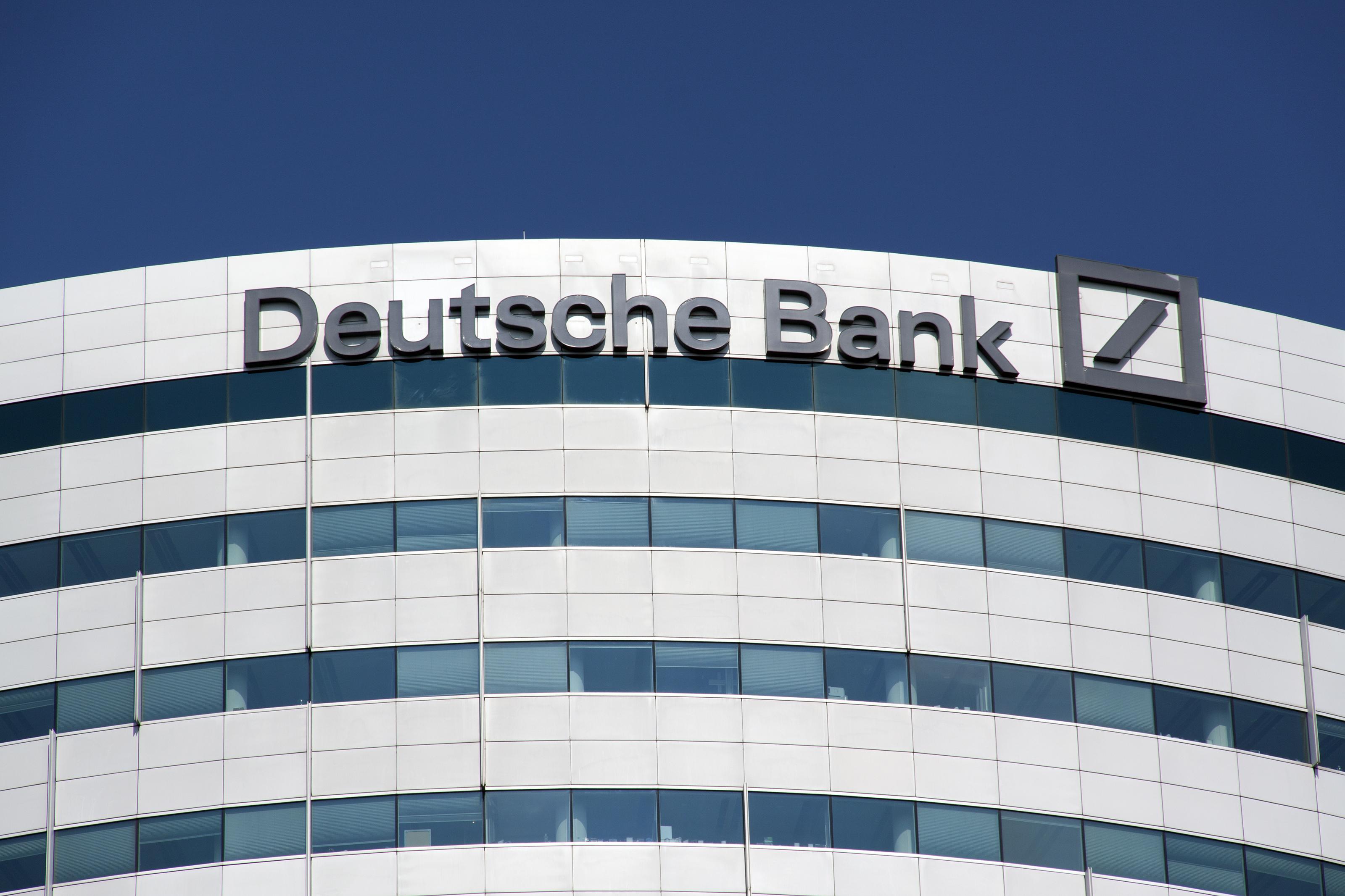 Commerzbank Und Deutsche Bank Wickeln Wertpapiergeschäft über Die Blockchain Technologie Ab