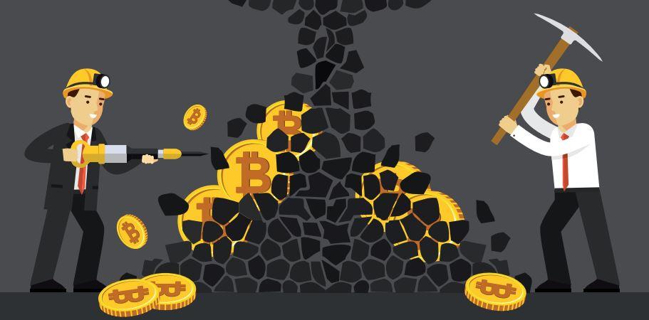 Bitcoin Halving 2020 Countdown