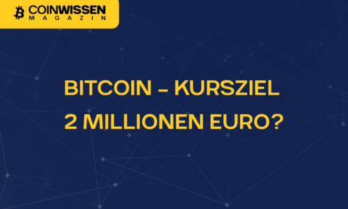 Bitcoin Kursziel
