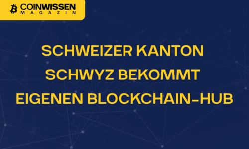 Blockchain Hub